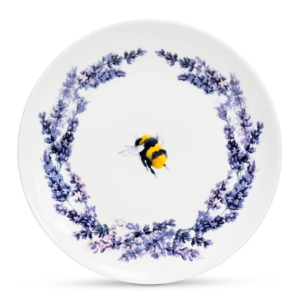 Lavender Small Plate