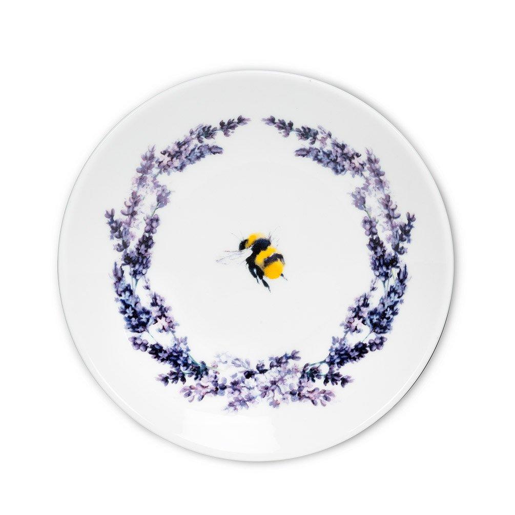 Lavender Pin Dish