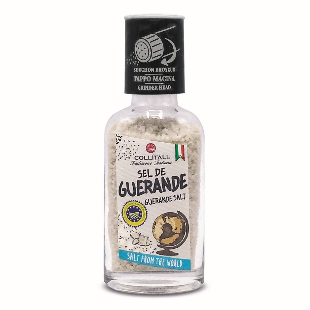 Collitali Guerande salt