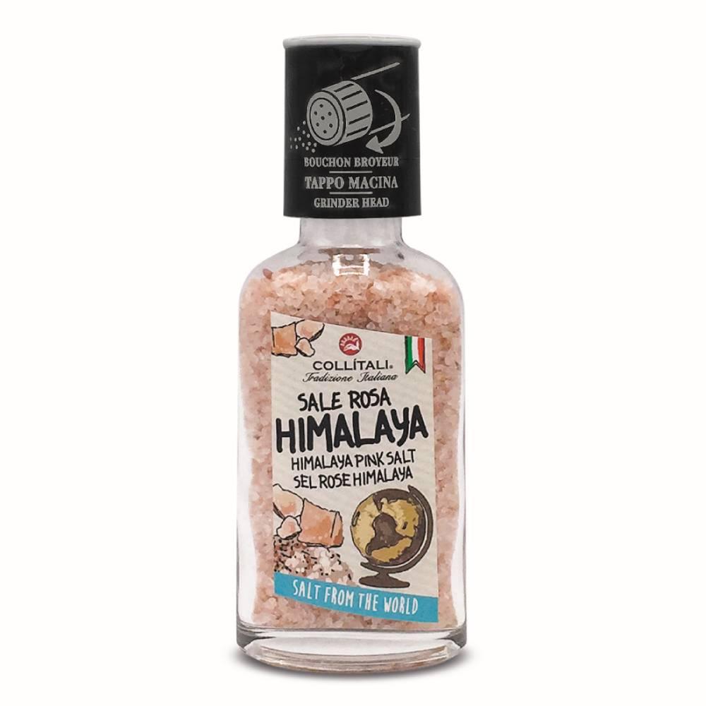 Collitali Himalayan Pink Salt