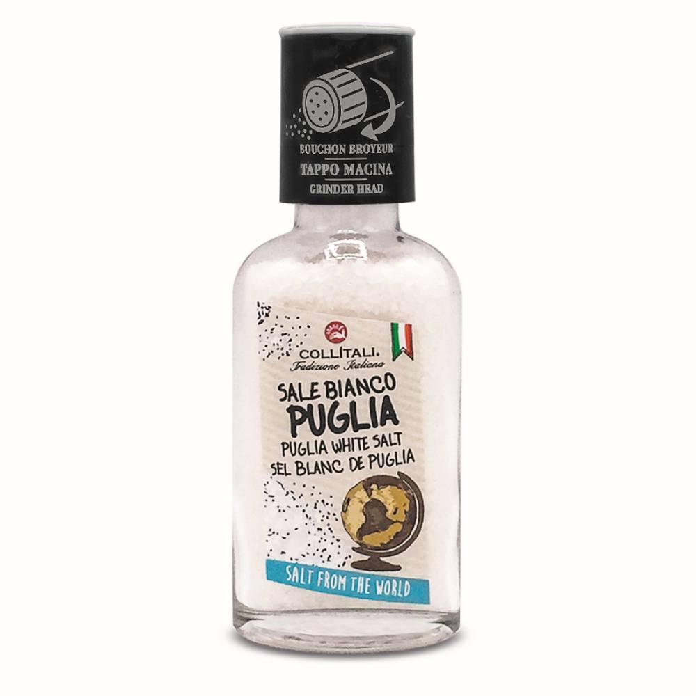 Collitali Puglia White Salt