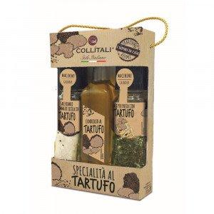 Collitali Truffle gift pack
