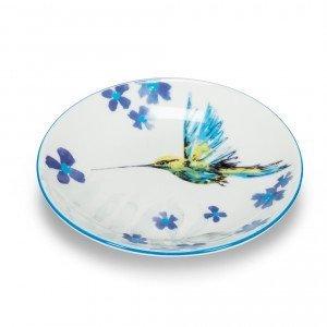 Hummingfird Pin Dish