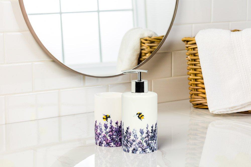 Lavender Soap/Lotion Pump