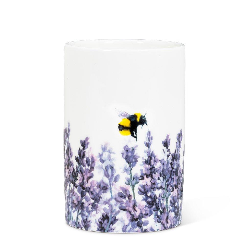 Lavender Tumbler