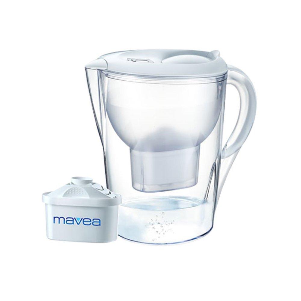 Aquavero Filtration water pitcher
