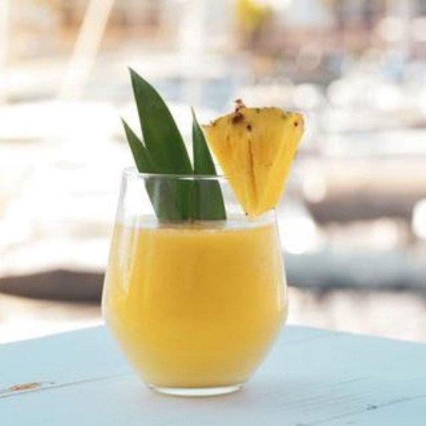 Pina Colada Cocktail Bomb