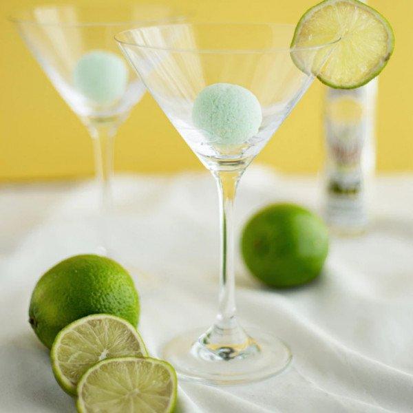 Margarita Cocktail Bomb