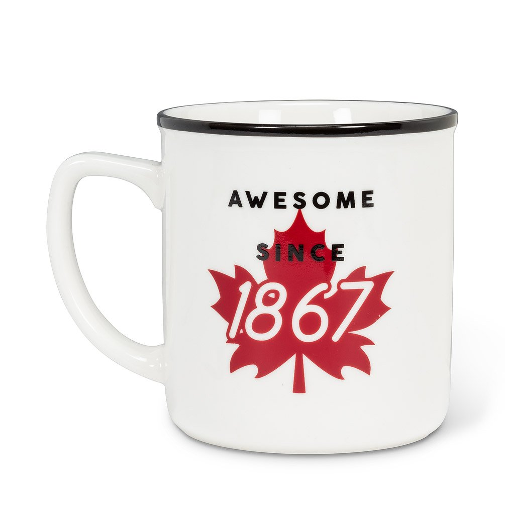 Awesome since 1867
