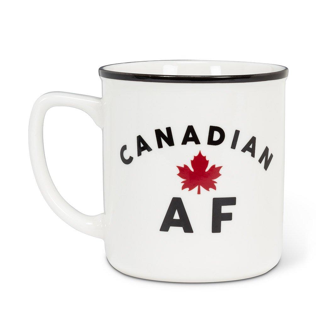 Canadian AF