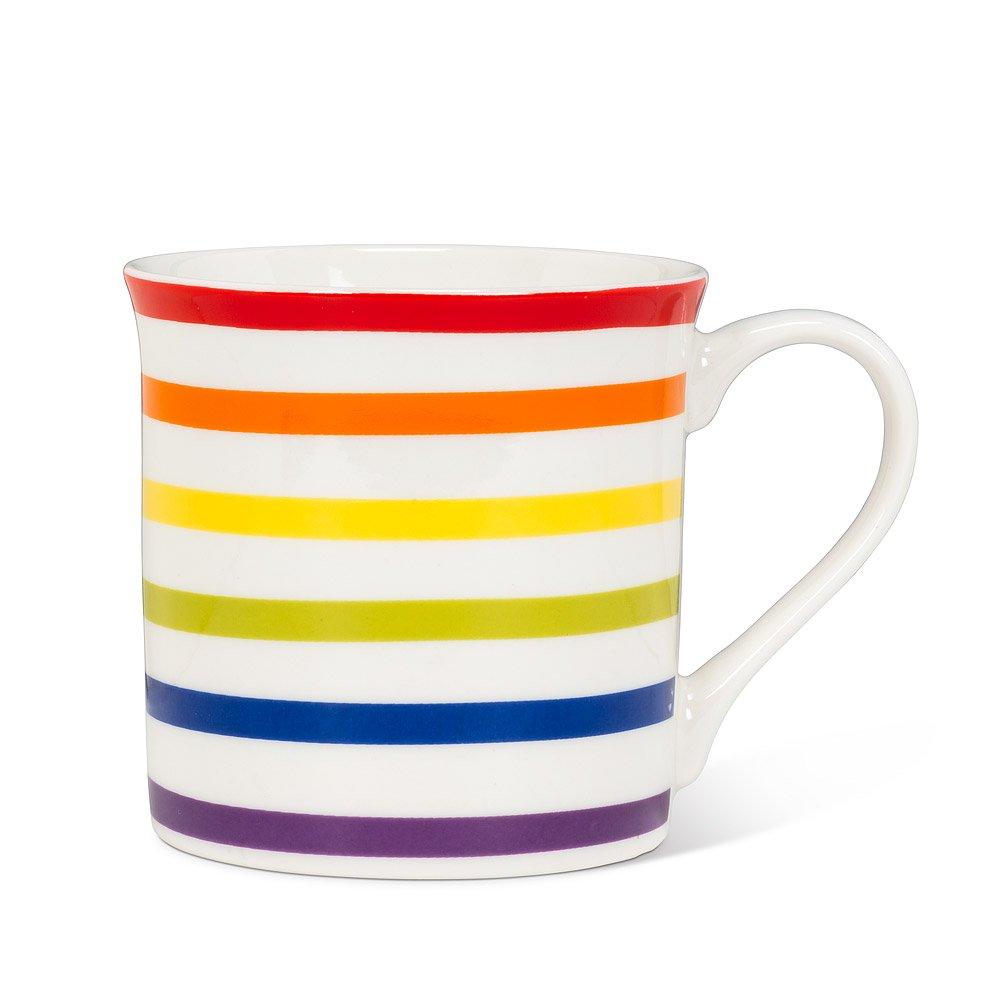 Colour Stripe Mug