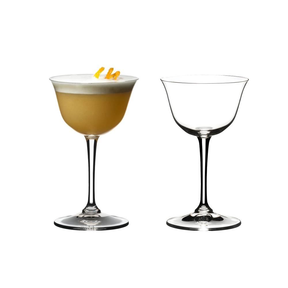 RIEDEL DRINK SPECIFIC GLASSWARE SOUR